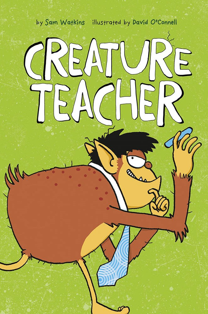 Creature Teacher: #1 Creature Teacher