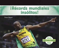 Records Mundiales Insolitos!