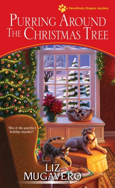 (ebook) Purring around the Christmas Tree