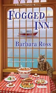 (ebook) Fogged Inn - Crime Mystery & Thriller