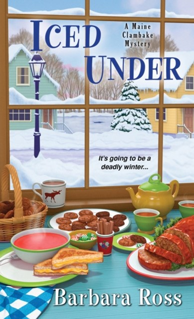 (ebook) Iced Under