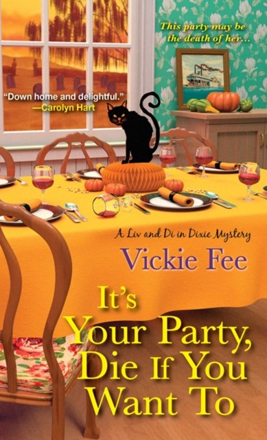 (ebook) It's Your Party, Die If You Want To