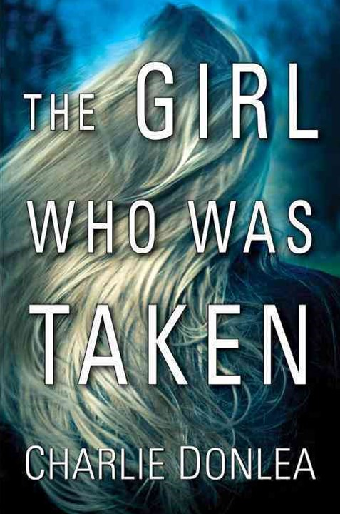 Girl Who Was Taken