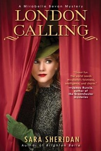 London Calling by Sara Sheridan (9781496701244) - PaperBack - Crime Mystery & Thriller