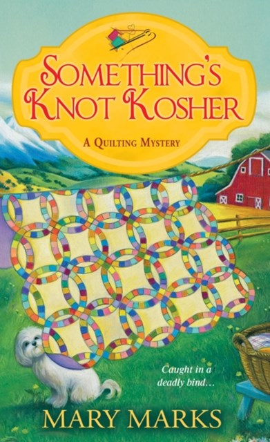 Something's Knot Kosher