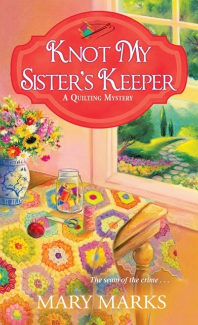 (ebook) Knot My Sister's Keeper