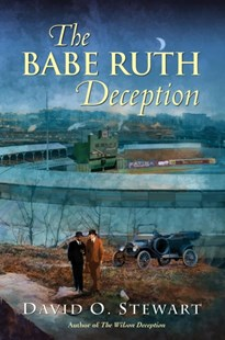 (ebook) Babe Ruth Deception - Crime Mystery & Thriller