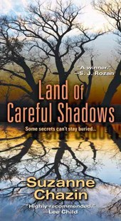 Land Of Careful Shadows by Suzanne Chazin (9781496702289) - PaperBack - Crime Mystery & Thriller