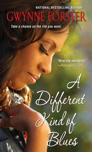 (ebook) Different Kind of Blues