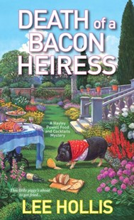 (ebook) Death of a Bacon Heiress - Crime Mystery & Thriller