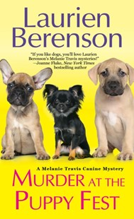 (ebook) Murder at the Puppy Fest - Crime Mystery & Thriller