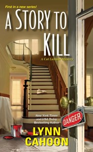 (ebook) Story to Kill - Crime Mystery & Thriller