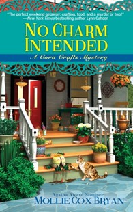(ebook) No Charm Intended - Crime Mystery & Thriller