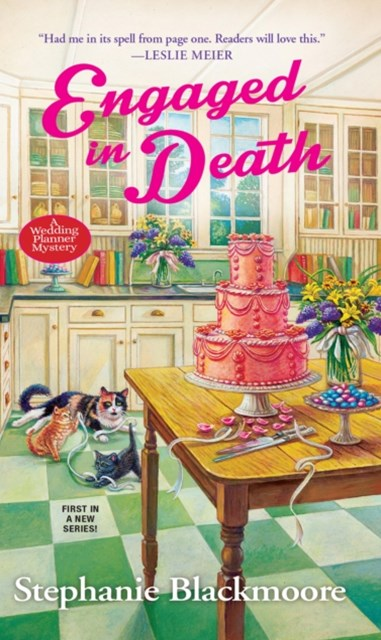 (ebook) Engaged in Death