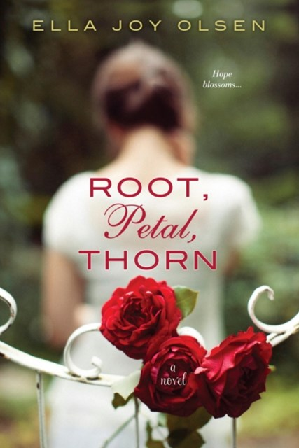 (ebook) Root, Petal, Thorn