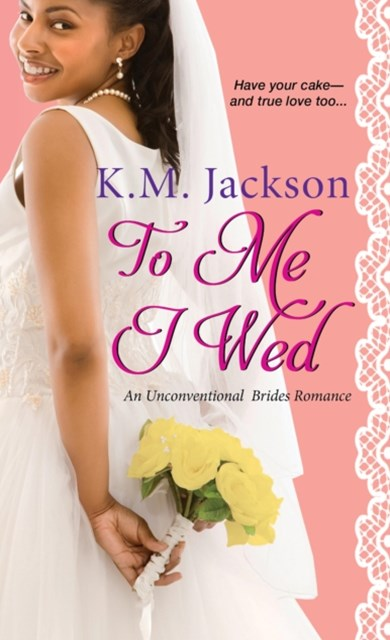 (ebook) To Me I Wed