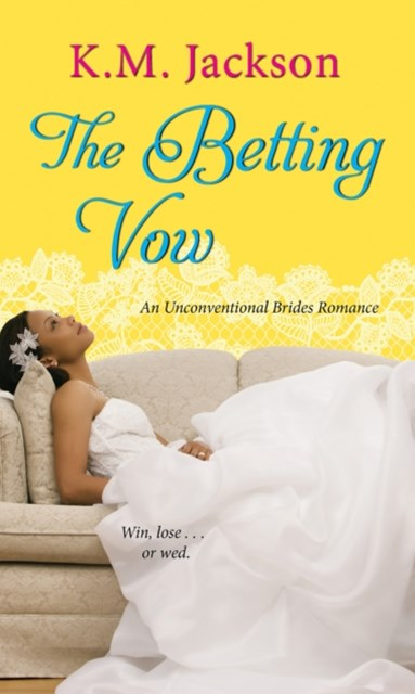 (ebook) Betting Vow