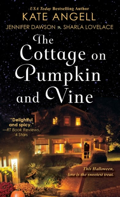 (ebook) Cottage on Pumpkin and Vine