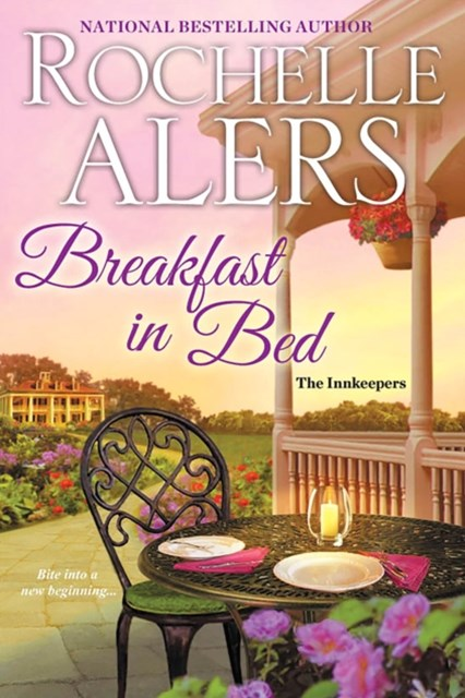 (ebook) Breakfast in Bed