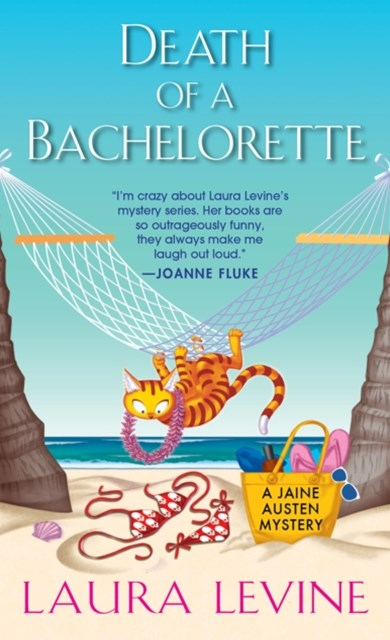(ebook) Death of a Bachelorette
