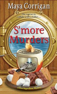 S'more Murders by Maya Corrigan (9781496709196) - PaperBack - Crime Cosy Crime