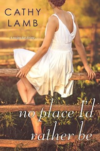 (ebook) No Place I'd Rather Be - Modern & Contemporary Fiction General Fiction