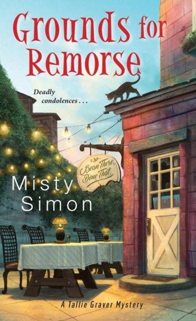 (ebook) Grounds for Remorse