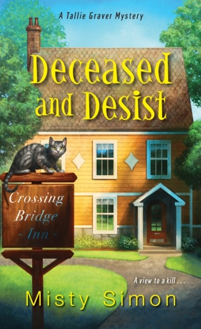 (ebook) Deceased and Desist