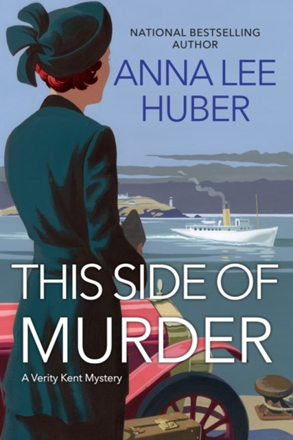 (ebook) This Side of Murder