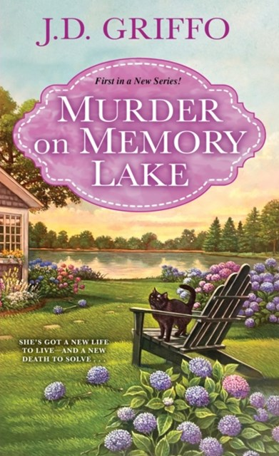 (ebook) Murder on Memory Lake