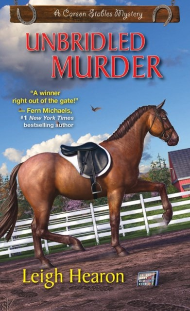 (ebook) Unbridled Murder