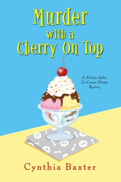 (ebook) Murder with a Cherry on Top