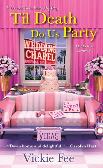 (ebook) Til Death Do Us Party