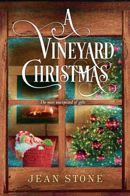(ebook) Vineyard Christmas