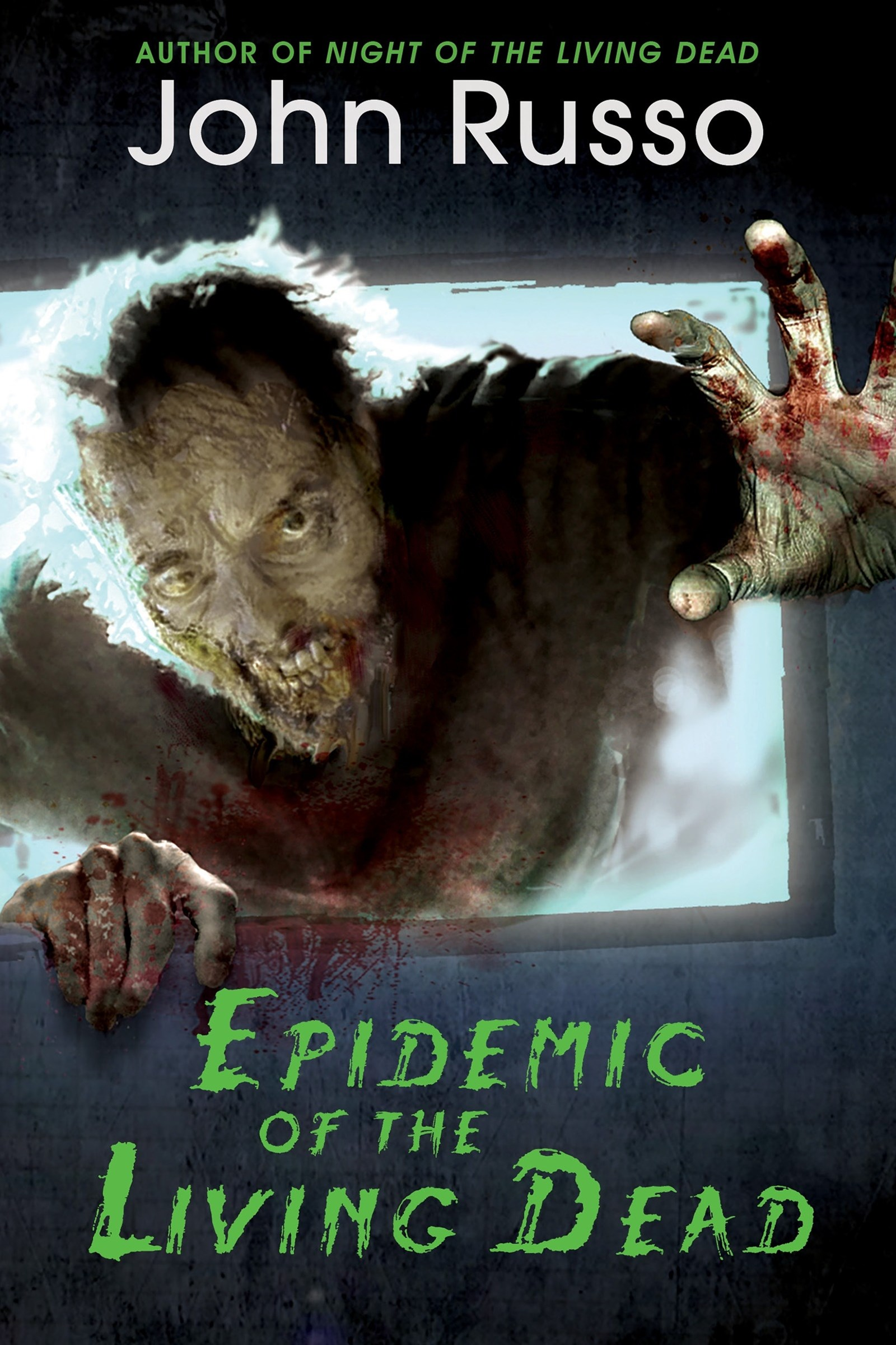 Epidemic Of The Living Dead