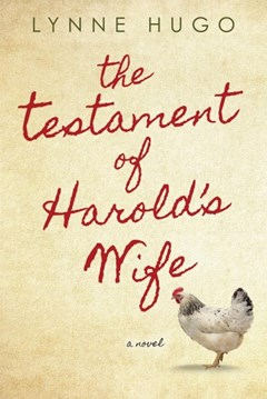 The Testament of Harold
