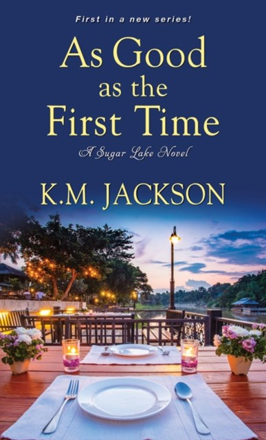 (ebook) As Good as the First Time