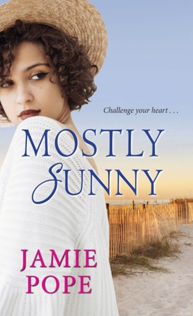 (ebook) Mostly Sunny