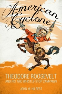 (ebook) American Cyclone - Biographies Political
