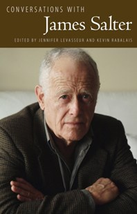 (ebook) Conversations with James Salter - Biographies General Biographies
