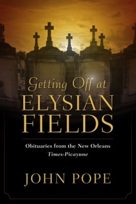 (ebook) Getting Off at Elysian Fields