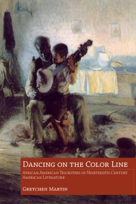 (ebook) Dancing on the Color Line