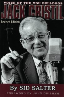 (ebook) Jack Cristil - Biographies Sports