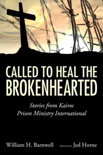 (ebook) Called to Heal the Brokenhearted - Religion & Spirituality Christianity