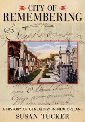 (ebook) City of Remembering