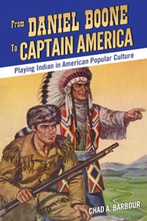 (ebook) From Daniel Boone to Captain America - Reference