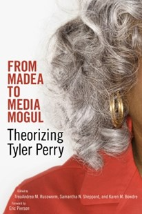 (ebook) From Madea to Media Mogul - Entertainment Film Writing