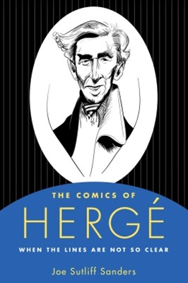 (ebook) The Comics of Hergé