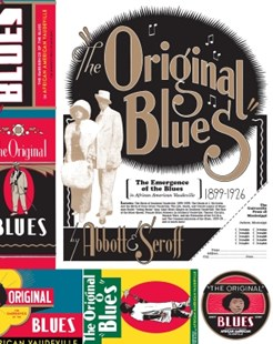 (ebook) The Original Blues - Entertainment Music General