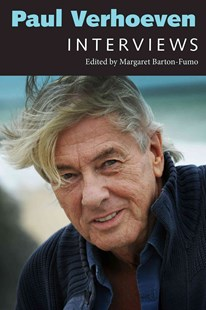 Paul Verhoeven by Margaret Barton-Fumo (9781496810151) - HardCover - Biographies Entertainment